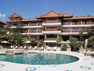 Best Western Ao Nang Bay Resort & Spa