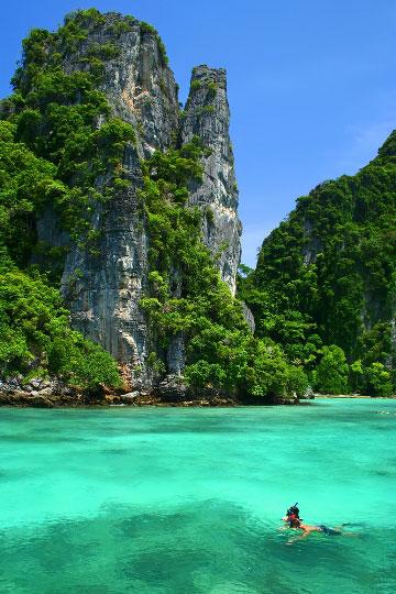 Phi Phi Islands Information Guide