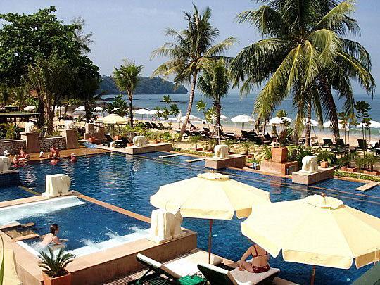 Phuket Island Resorts
