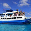 Liveaboard diving trips are the most popular activity at the Similan Islands