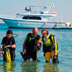 Become a better diver with the Rescue Diver course in Thailand
