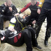 PADI Rescue Diver in Thailand - first aid procedures for pressure related accidents
