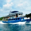 Join a dive day trip in Phuket