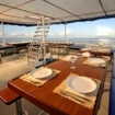 Enjoy lunch with seaviews in the Andaman Sea, Thailand
