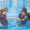 Discover Scuba Diving - your first breaths underwater!