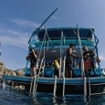 Liveaboard diving in the Similans, Thailand