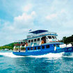 Day trip diving is a popular recreation in Phuket