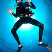 The Phuket PADI Divemaster course develops your scuba skills